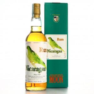 Nicaragua Rum 1999 Moon Import