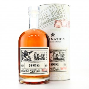 Enmore 1997 Rum Nation Small Batch / LMDW