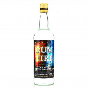 Hampden Estate Rum Fire 75cl / US Import