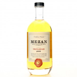Caroni 1999 Mezan