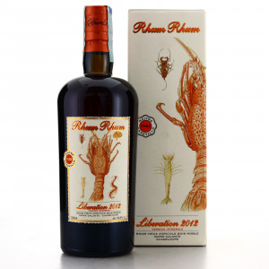 Rhum Rhum Liberation 2012 Version Integrale