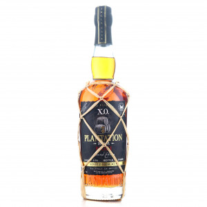 Belize Rum XO Plantation Single Cask #5 / Belize Prime Minister Edition