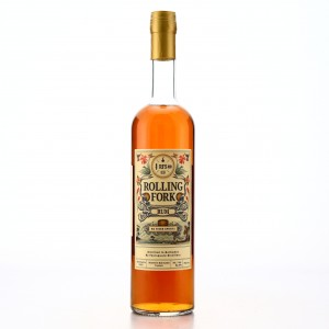 Foursquare 2008 Rolling Fork 11 Year Old 75cl / Gordon's
