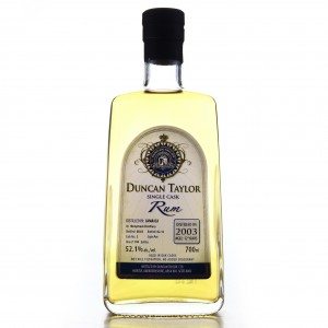 Monymusk 2003 Duncan Taylor 12 Year Old