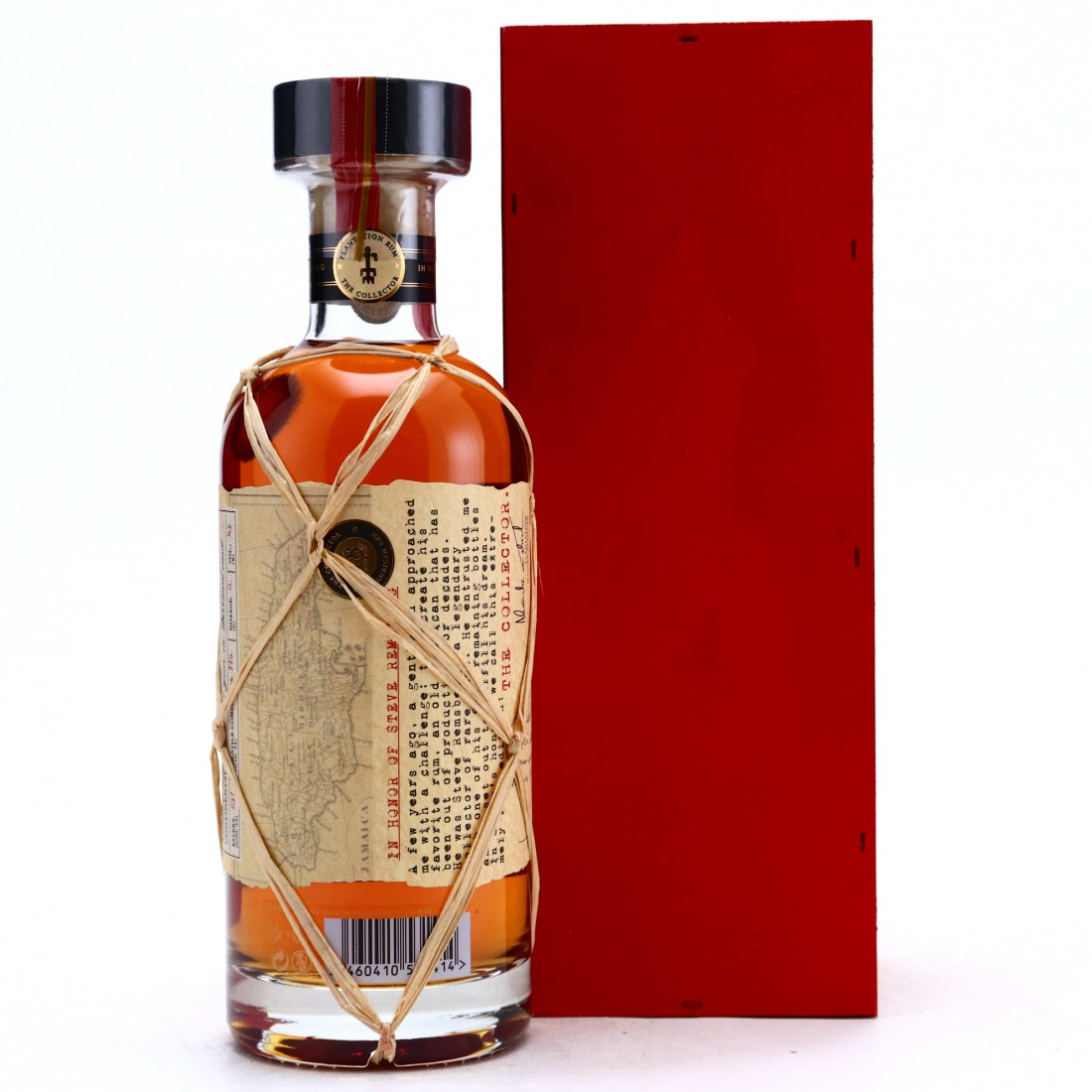 Long Pond 18 Year Old Plantation The Collector No.1