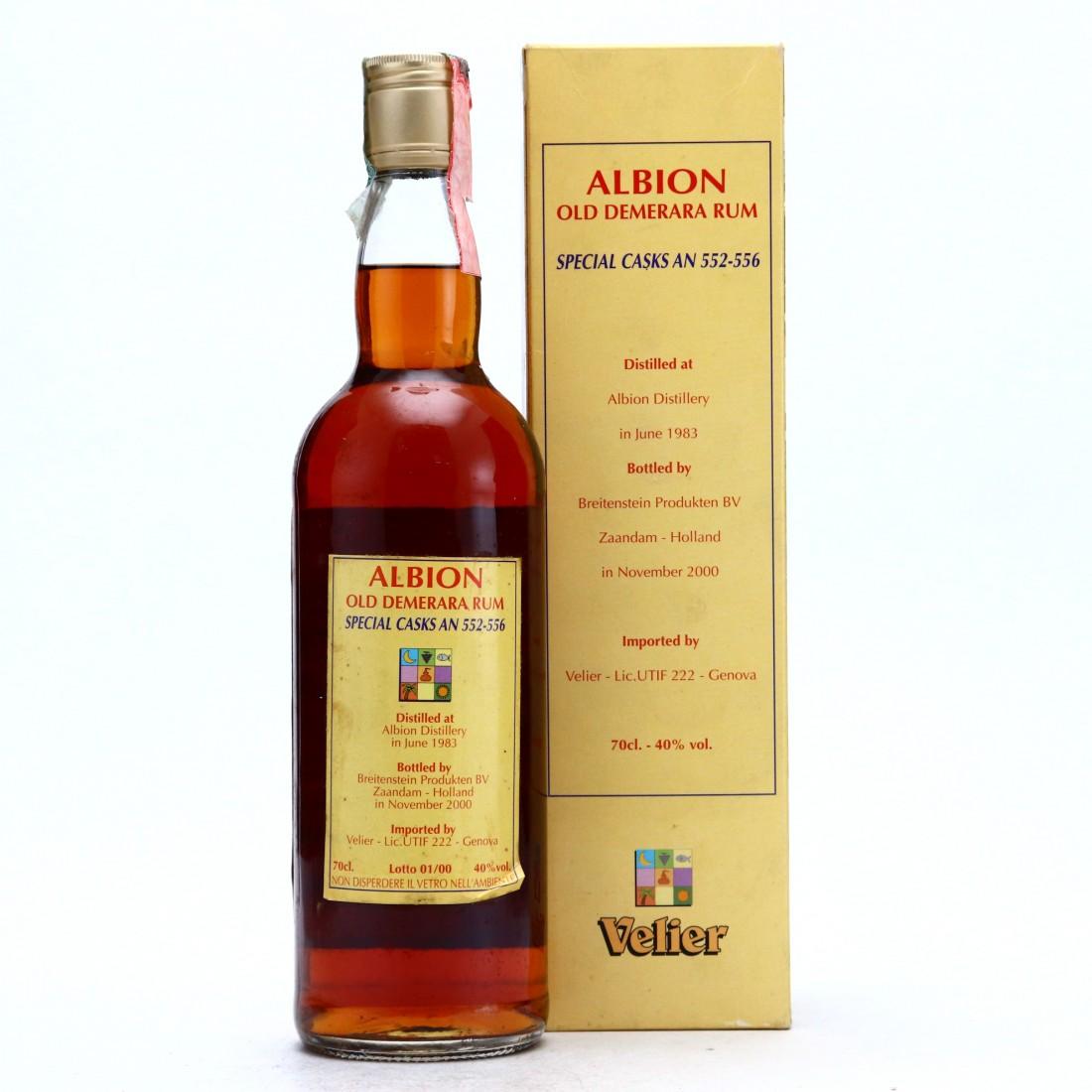 Albion AN 1983 Velier