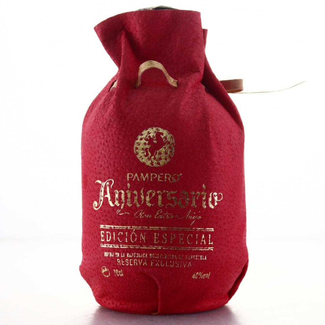 Pampero Aniversario Rum
