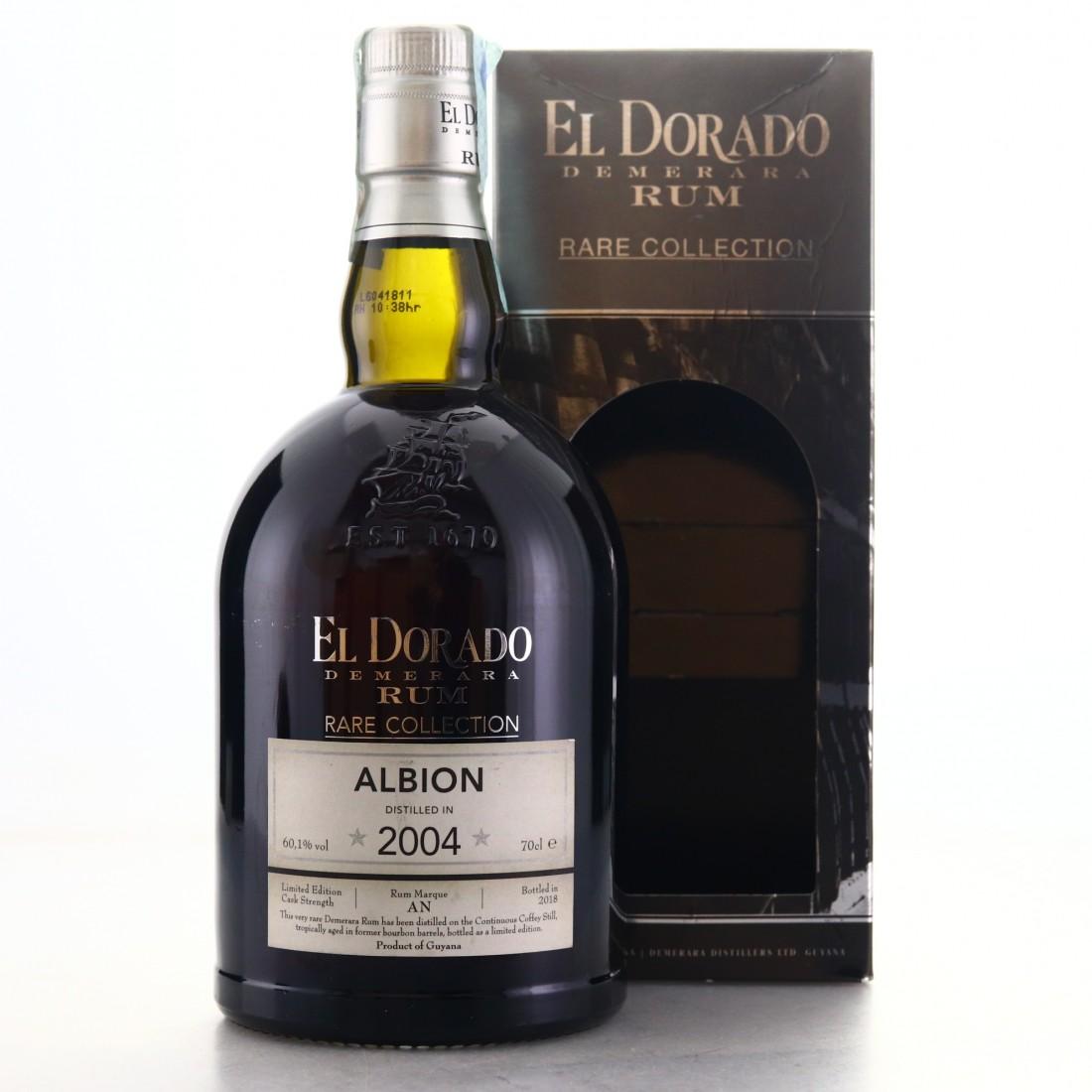 Albion AN 2004 El Dorado 14 Year Old