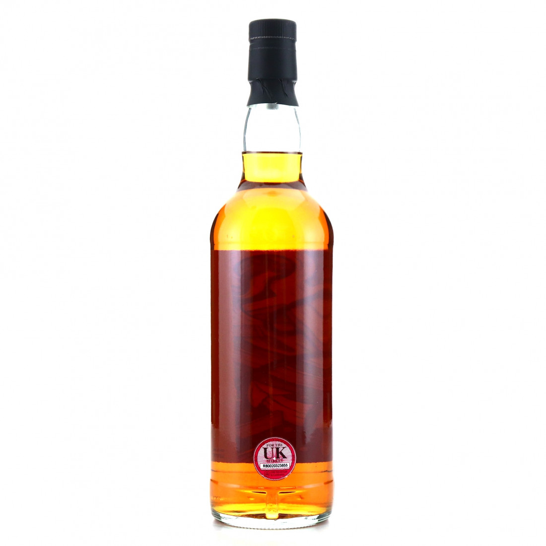 Worthy Park 2007 Thompson Brothers 12 Year Old / TWE 20th Anniversary