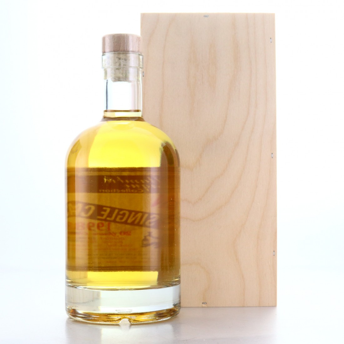 Hampden 1998 Alambic Classique 20 Year Old