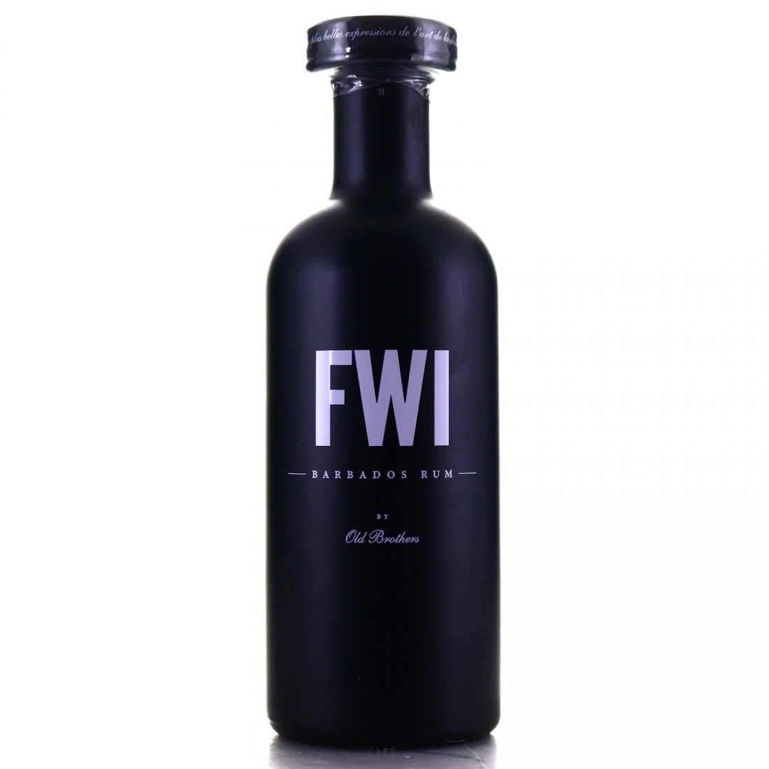 Old Brothers FWI 50cl