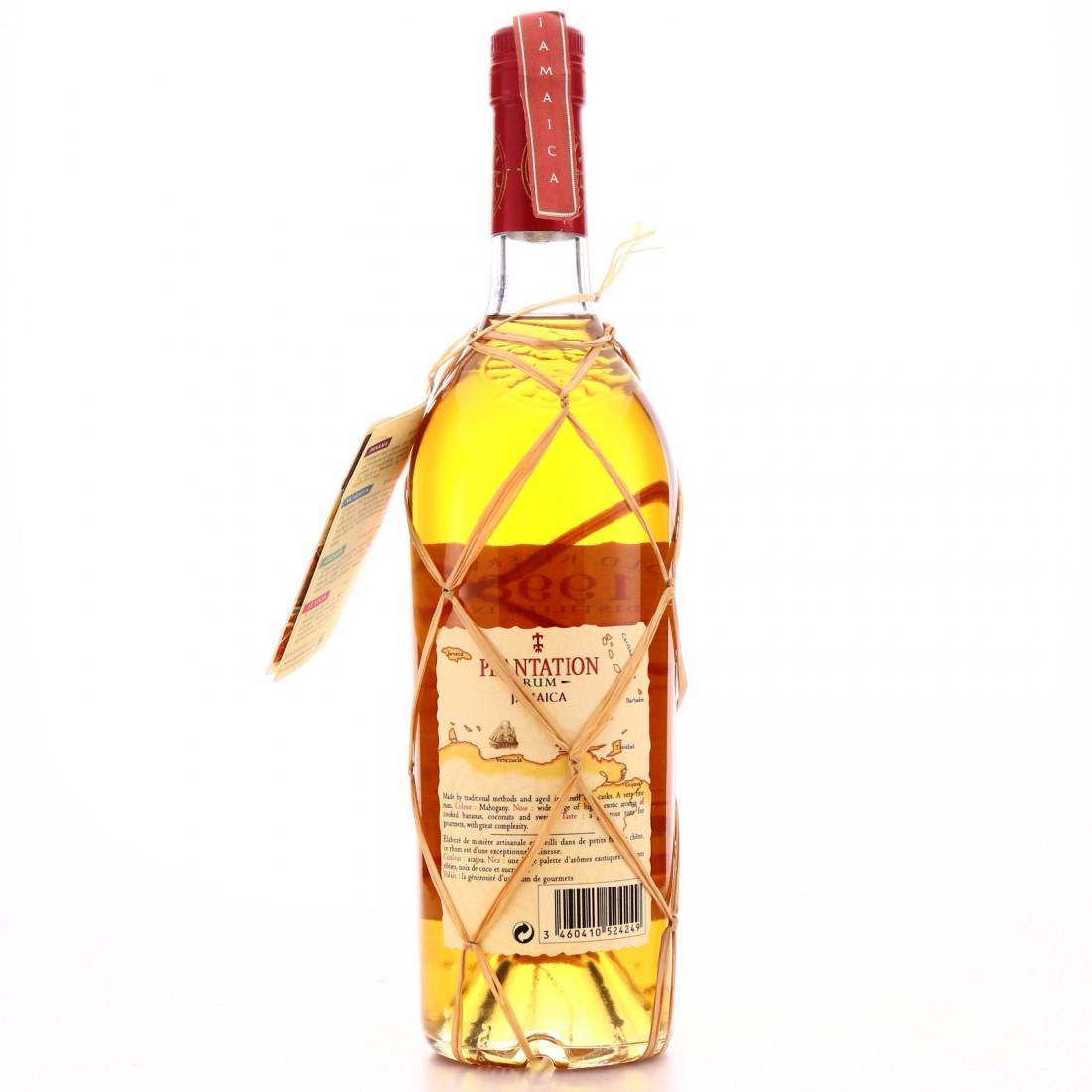 Jamaica Rum 1998 Plantation | Rum Auctioneer