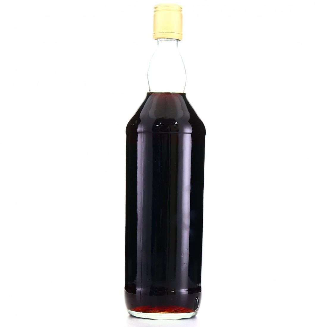 Caroni Extra Strong Navy Rum 90 Proof 1980s
