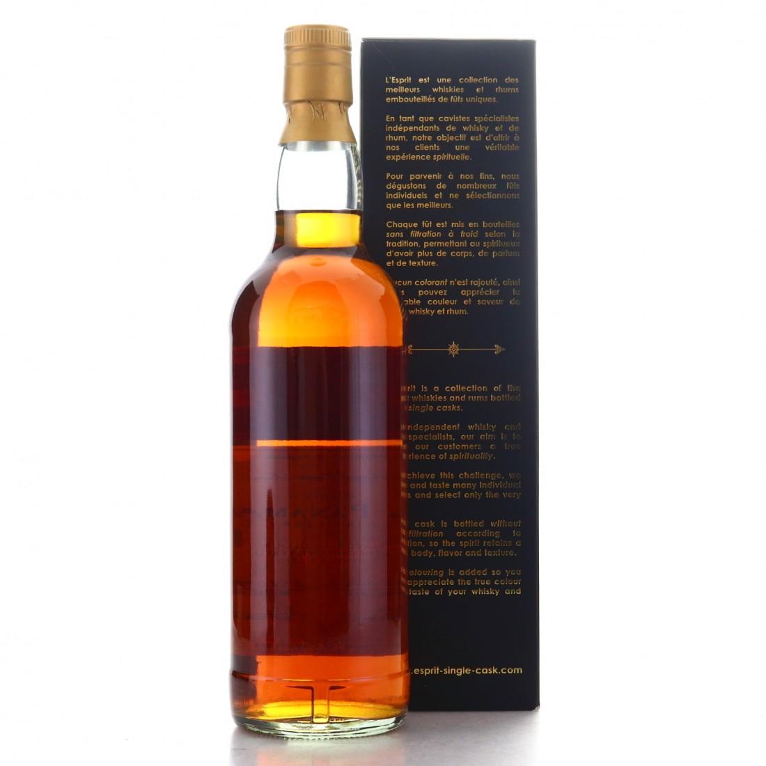 Panama Rum 2004 L'Esprit