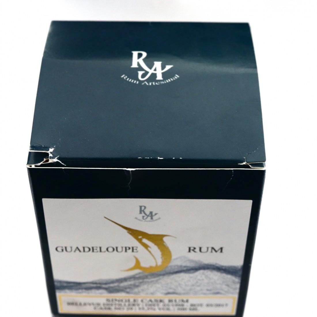 Bellevue 1998 Rum Artesanal 50cl