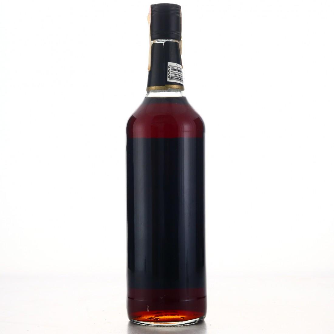 Captain Morgan Jamaica Rum 1980s