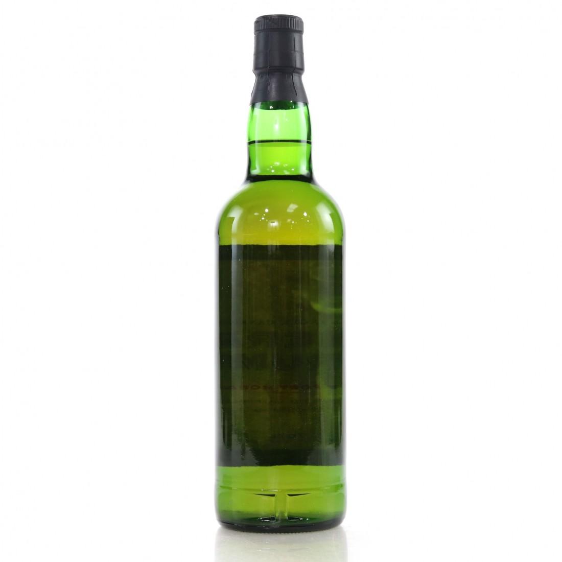 Port Mourant 1989 SMWS Shareholders Bottling