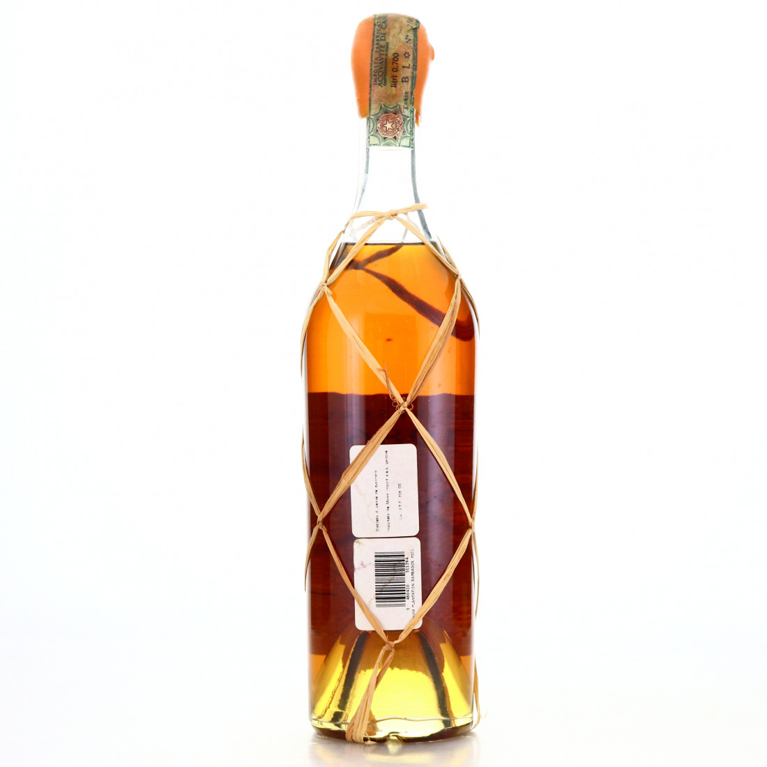 Barbados Rum 1986 Plantation Old Artisanal