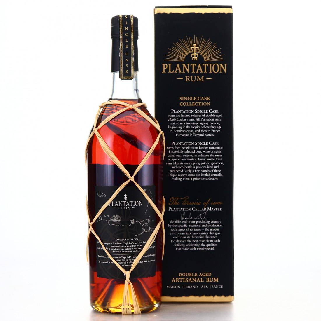 Guyana Rum 1988 Plantation Single Cask #1