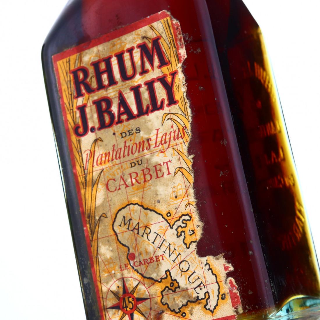 J. Bally 1947 Rhum Vieux