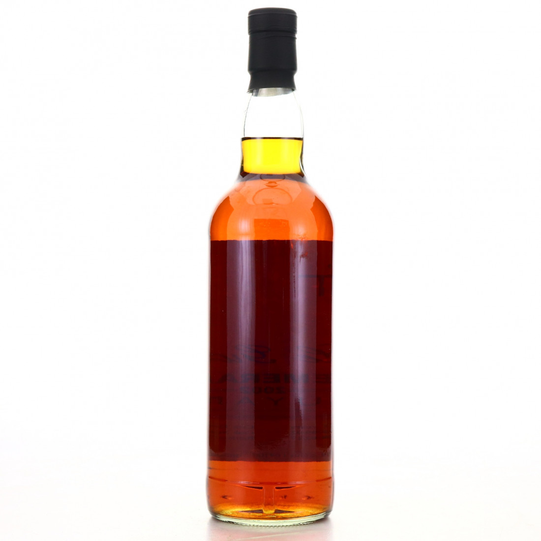 Demerara Rum 2002 Le Gus't 14 Year Old Optimum Proof