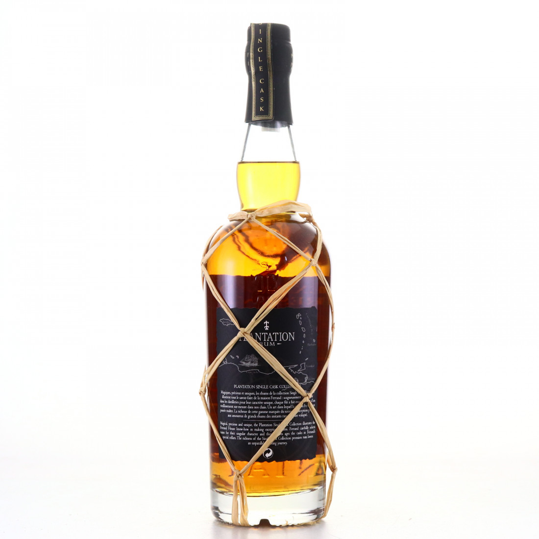 Guatemala Rum XO Plantation Single Sauternes Cask Finish ...