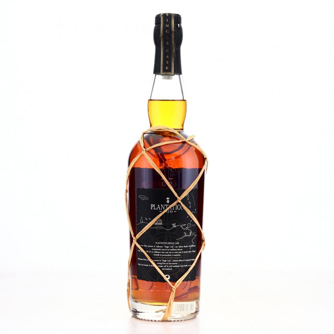 Trinidad Rum 1999 Plantation Single Cask #1 / Alexandre Gabriel UK Selection