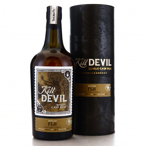 South Pacific 2002 Kill Devil 14 Year Old