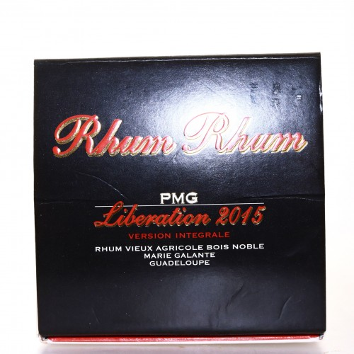 Rhum Rhum Liberation 2015 Version Integrale