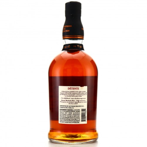 Foursquare 10 Year Old Detente 75cl / US Import